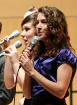 Vocal Jazz I
