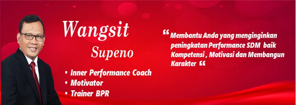 Wangsit Training BPR