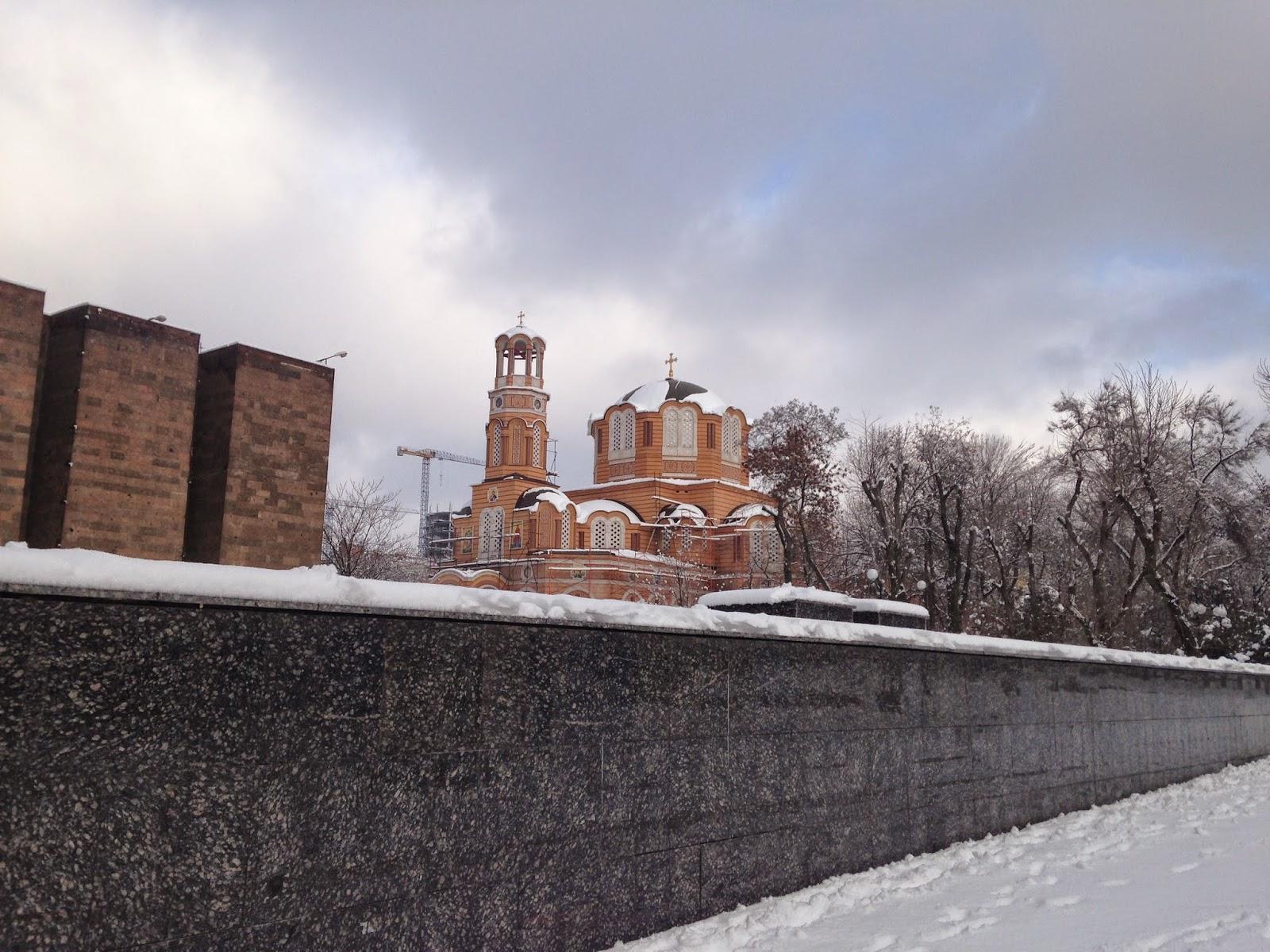 Греческая-Церковь-Ростов