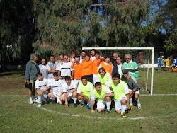 Plantel - Temporada 2011