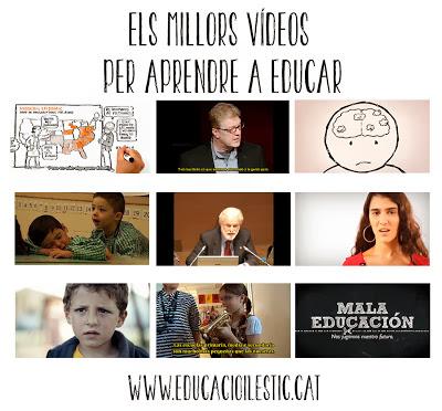 http://www.educacioilestic.cat/2013/10/els-millors-videos-per-aprendre-educar.html
