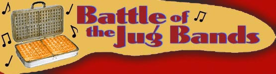 Minneapolis Battle of the Jug Bands