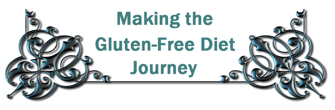 Making the Gluten-Free Diet Journey