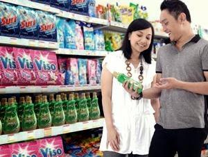 Lowongan beberapa posisi asisten manajer d PT Unilever