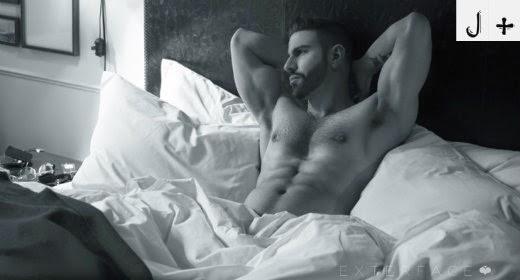 Gregory Nalbone naked
