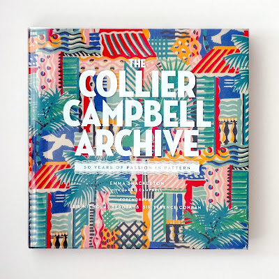 Collier Campbell Archive