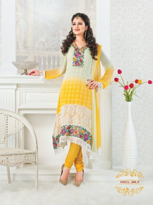 Ladies Dress Material Designs Ladies Dress Material