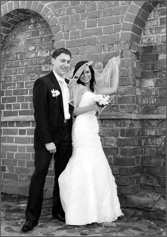 originalios vestuvių nuotraukos Kauno senamiestyje