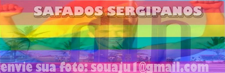 SAFADOS SERGIPANOS