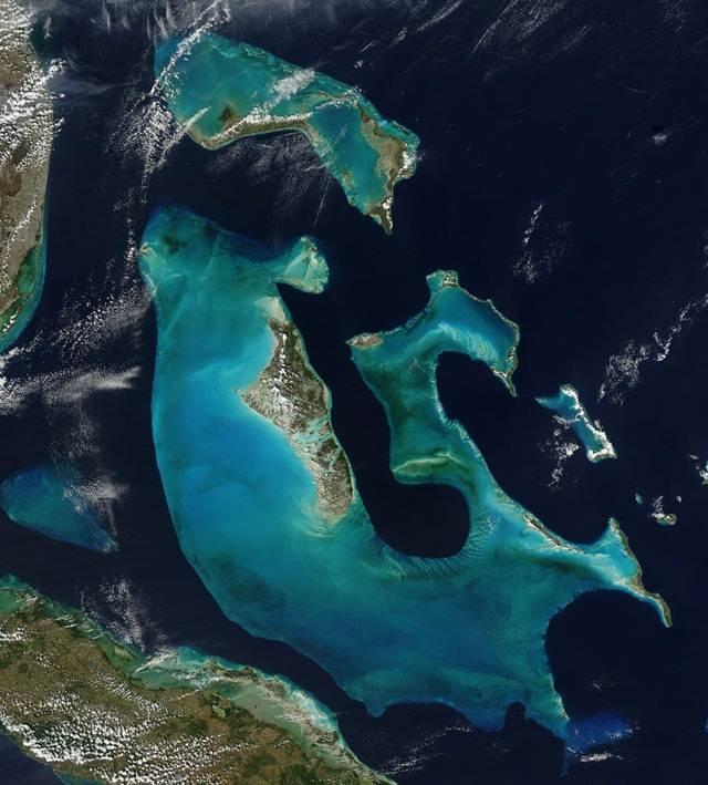 gambar-satelit-pulau-bahama