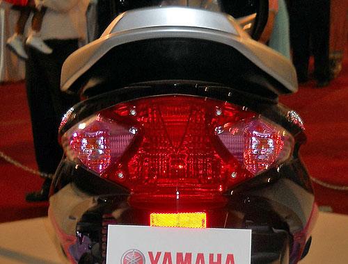 Yamaha Ray 110 Scooter Overview , Yamaha Ray 110cc Specs , Yamaha Ray 110cc Price