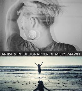 Misty Mawn Camera Craft Contributors- online photography workshop