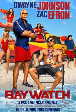 Baywatch 2017 Dual Audio Hindi Download HDRip 720P 700MB at xcharge.net