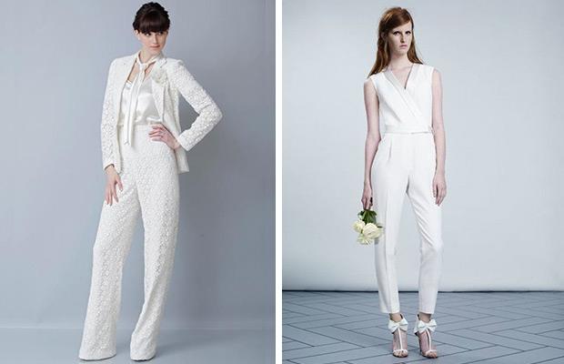 Alternatives Wedding Dresses For Brides 2016   bridal fashion
