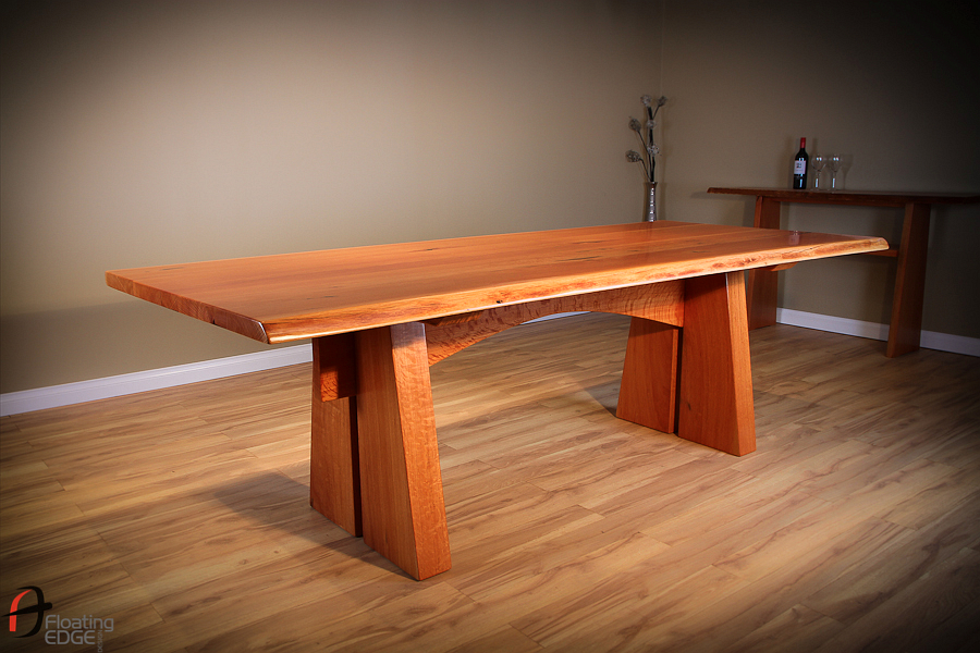 Dining table leg plans pdf woodworking for Floating bench plans