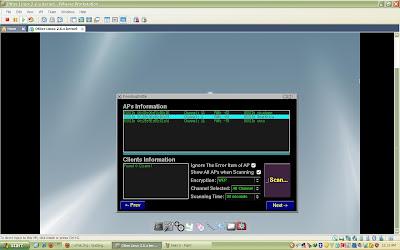 beini 6 Kaedah Hack WiFi Dengan Menggunakan Beini 1.2.2