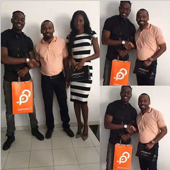 Tayo Faniran Becomes Payporte Africa Ambassador