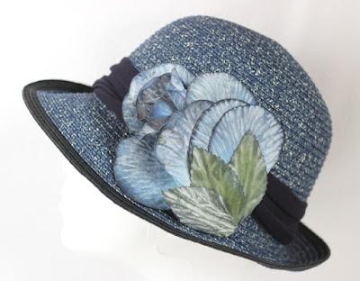 2016 - Coleccion Sombreros 21