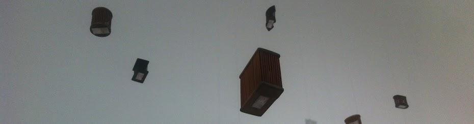 Yoko Bird cages
