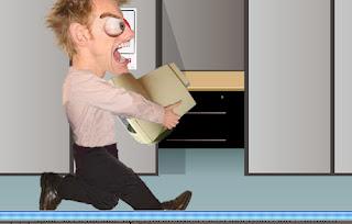 Cara Mengatasi Stres Di Kantor [ www.BlogApaAja.com ]