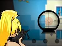 Hot Shot Assassin | Juegos15.com