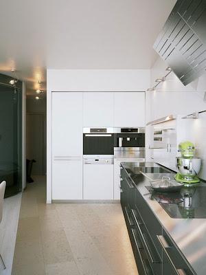 interior apartamento pequeño