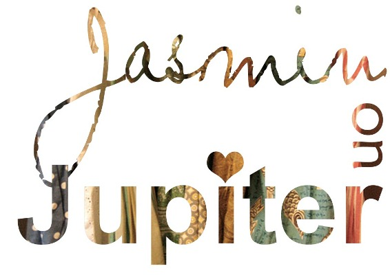 ♥ Jasmin on Jupiter ♥