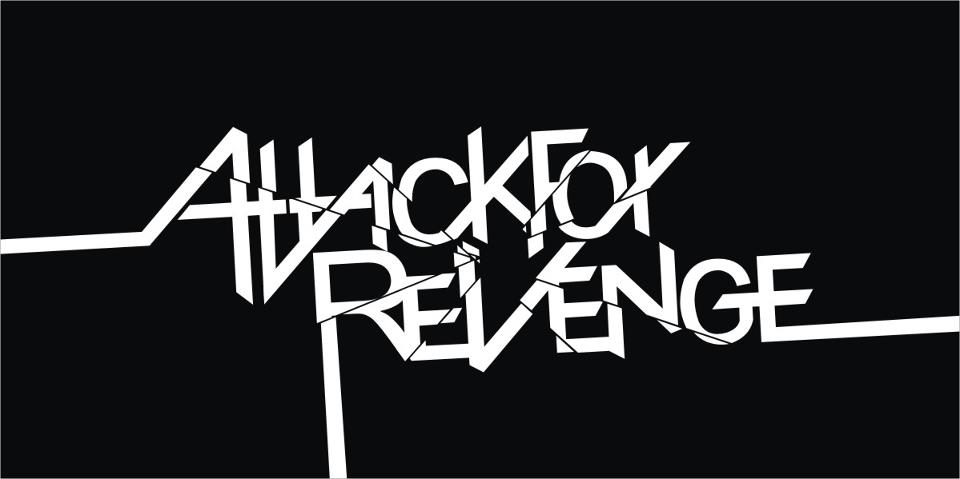 Attack For Revenge Band Post Hardcore Screamo Kendal Jawa Tengah Foto Logo Artwork Wallpaper