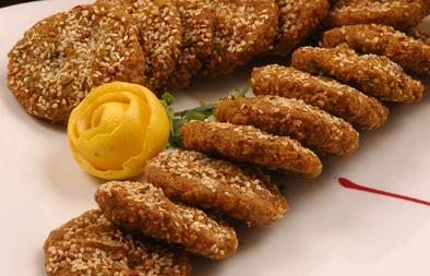Falafel recipe how to make falafel arabic food recipes forumfinder Images