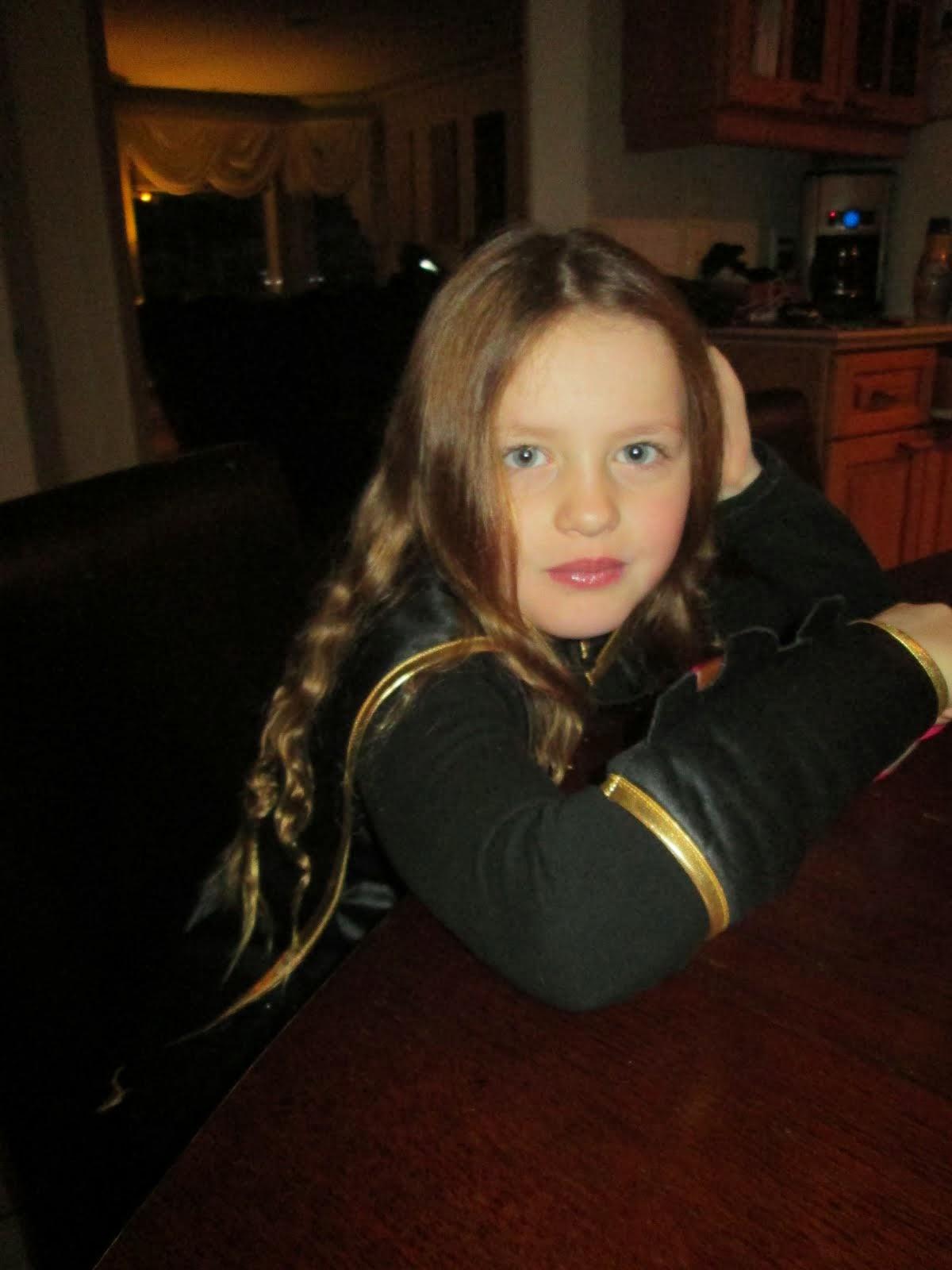 Mia-6 years