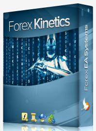Forex kinetics