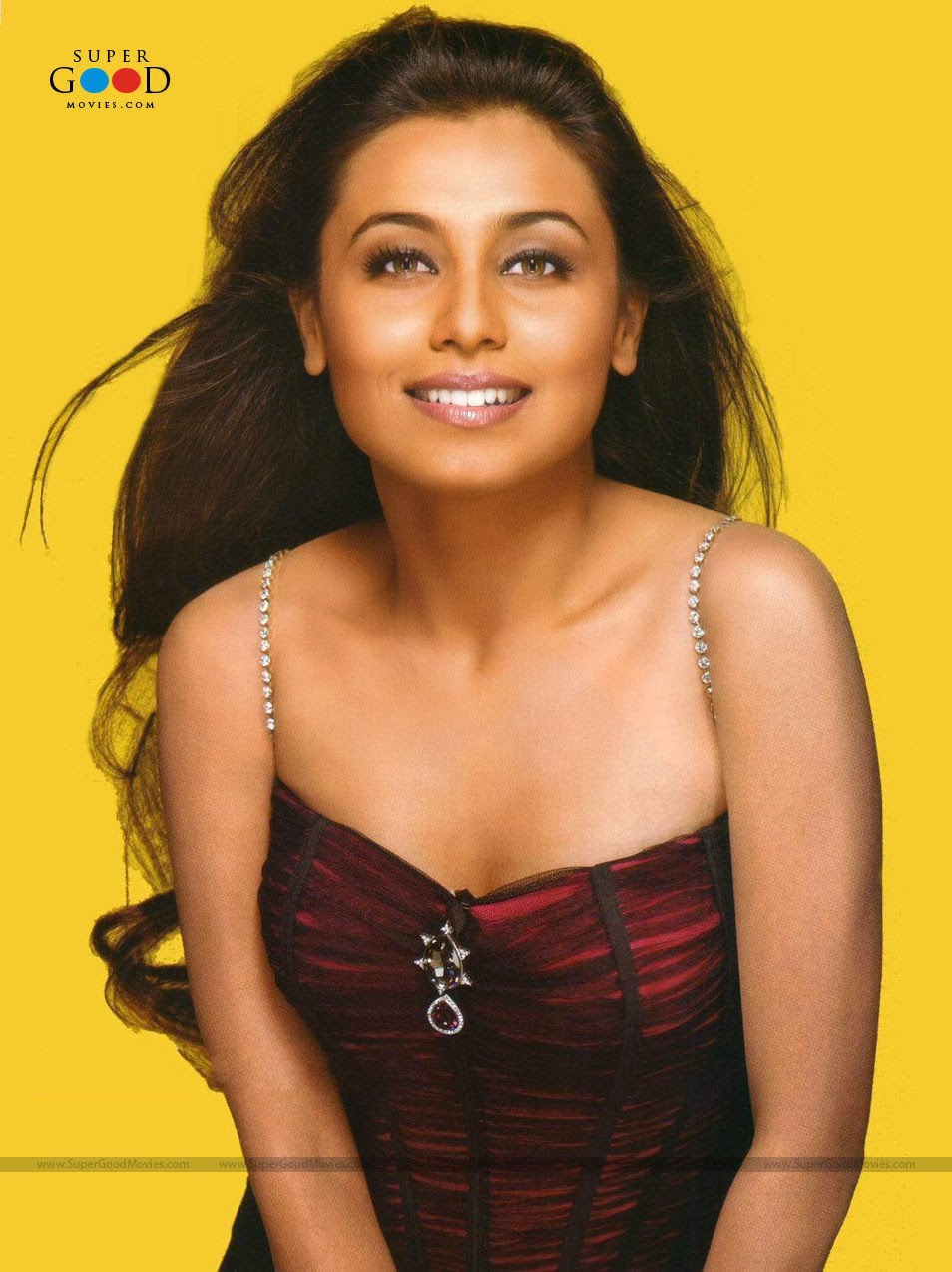 Rani Mukerji Hot and Sexy Photos & Images