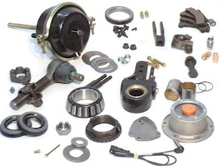 All about Auto Parts and Auto Accessories