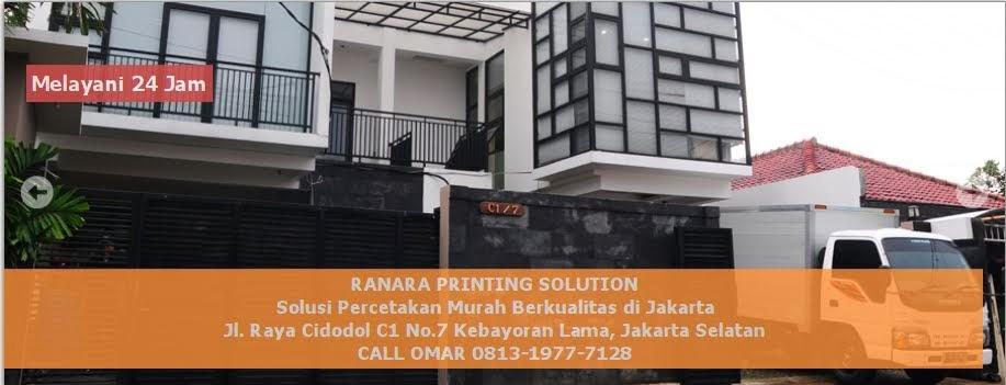 Solusi Percetakan Murah di Jakarta | Brosur|Katalog|Company Profile|Paper Bag|Kartu nama|Banner