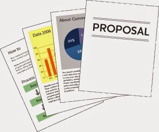 Cara Membuat Proposal Usaha Dan Penelitian