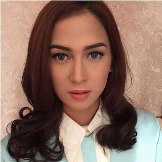 Biodata Nina Zatulini Lengkap Dengan Foto