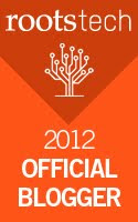 RootsTech 2012 - Official Blogger