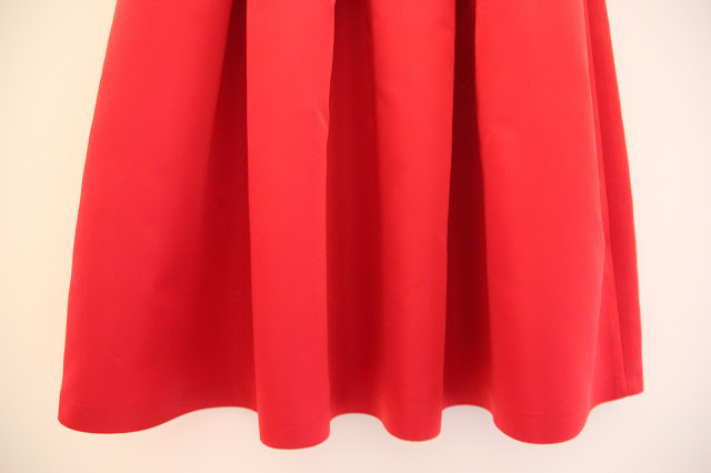 diy tutoriales patrones falda midi valentino como hacer blog costura
