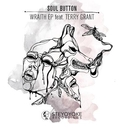 Soul Button - Wraith EP