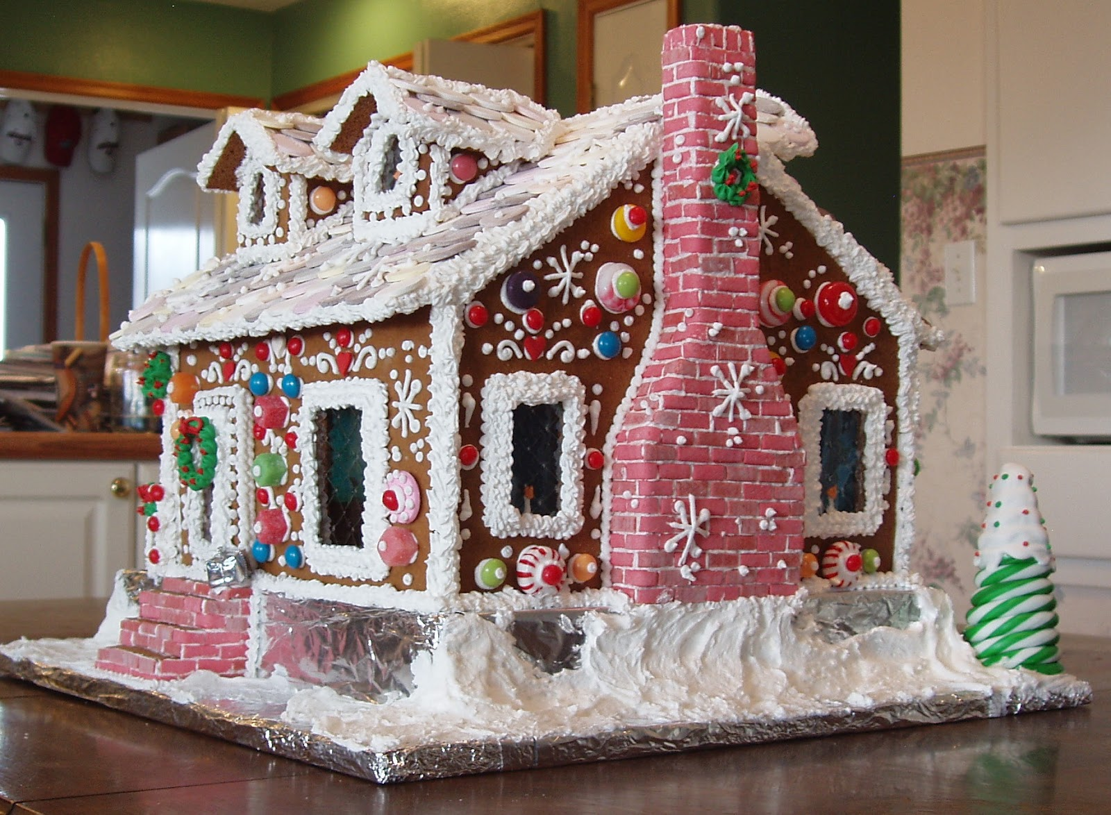 22 Fresh Gingerbread House Patterns Victorian Home Plans