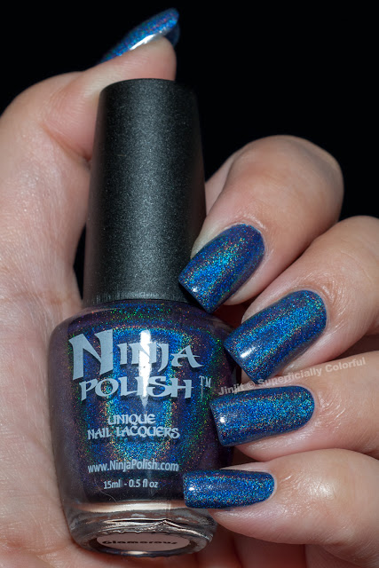 Ninja Polish Glamorous