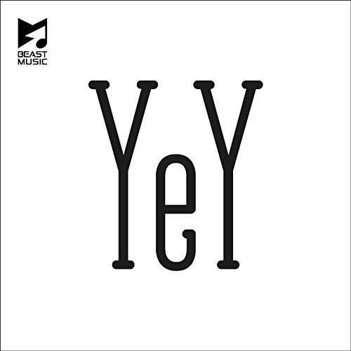[Single] BEAST – YeY (Japanese Version) (2015.08.31/MP3/RAR)
