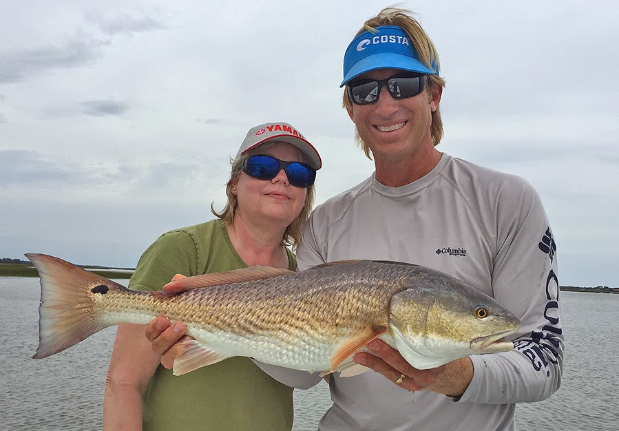 St augustine palm coast fishing report april 20th for St augustine fishing spots