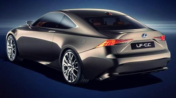 Lexus-LF-CC-Hybrid-Concept-rear-view