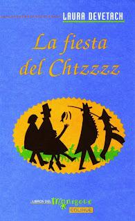 La fiesta del Chtzzzz