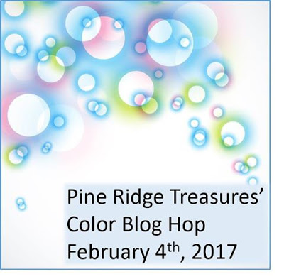 Color Blog Hop