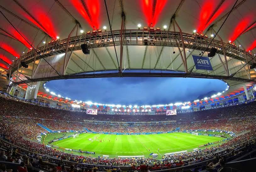 'Rio 2017 – Um futuro de oportunidades'