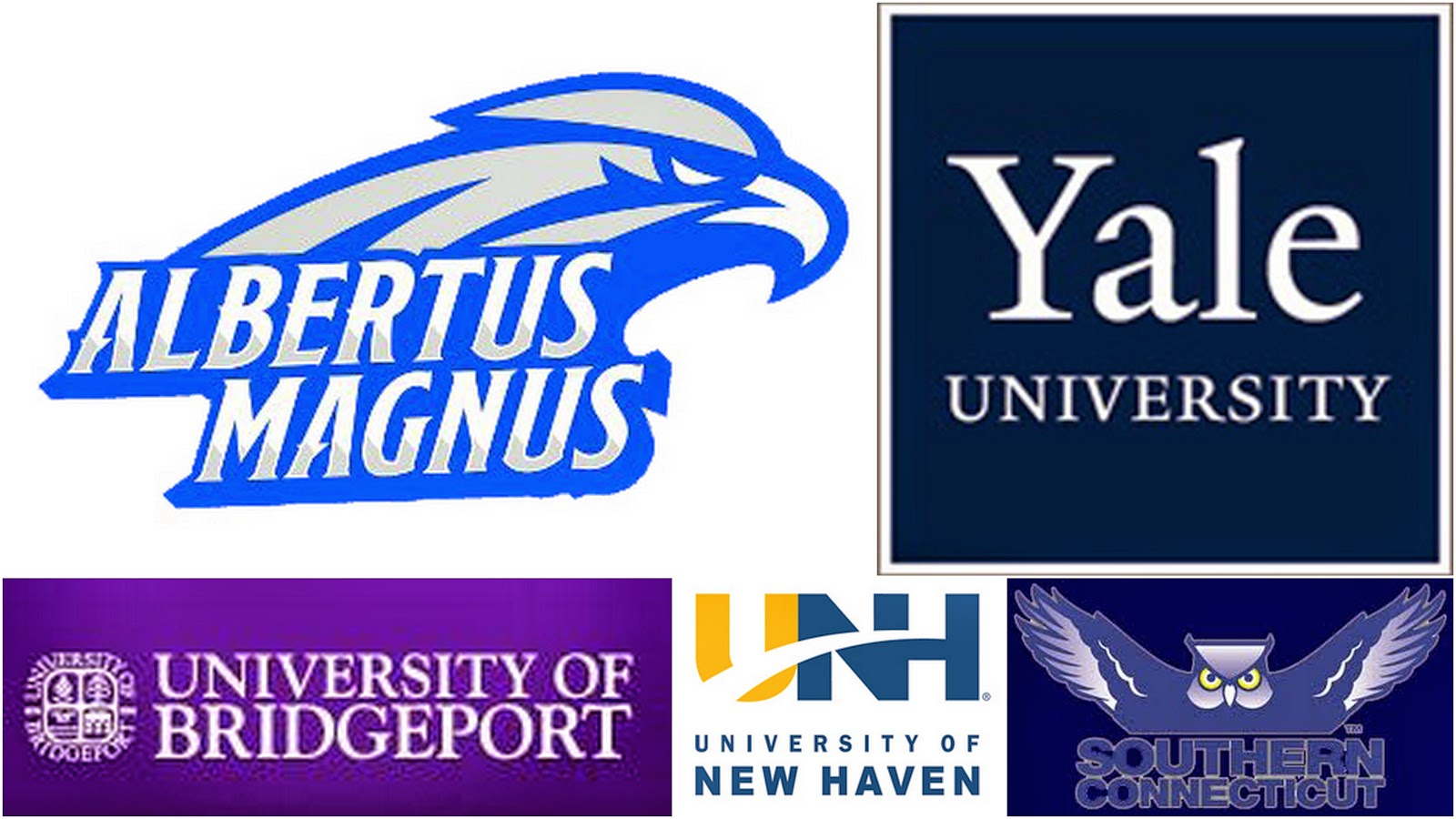 Connecticut Colleges And Universities