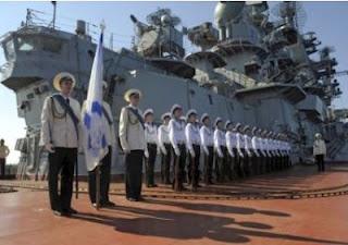 la proxima guerra rusia se marcha del puerto sirio de tartus marina rusa