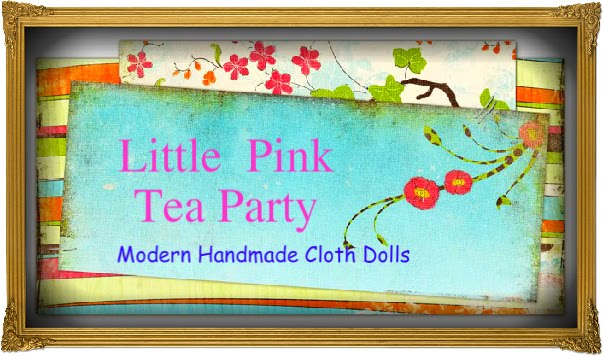 Welcome to Little Pink Tea Party